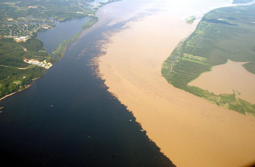 Manaus Gezilecek Yerler-1